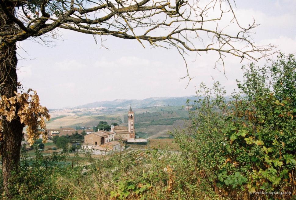 Valleys of Piedmont