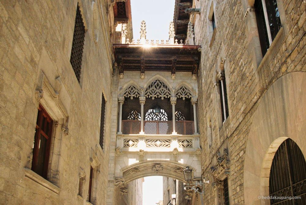 Kirker i Barcelona