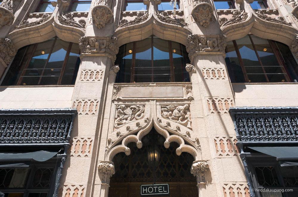 Ace Hotel DTLA