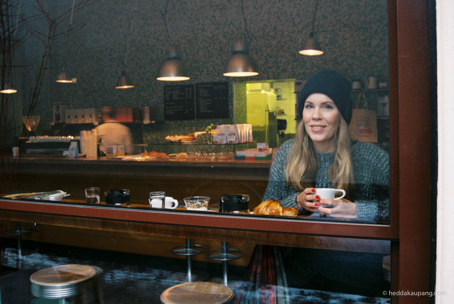Java i Oslo