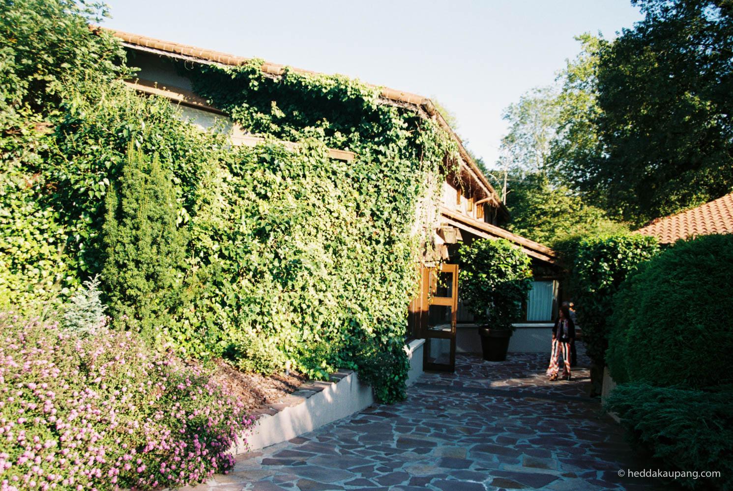 I hagen til Mugaritz